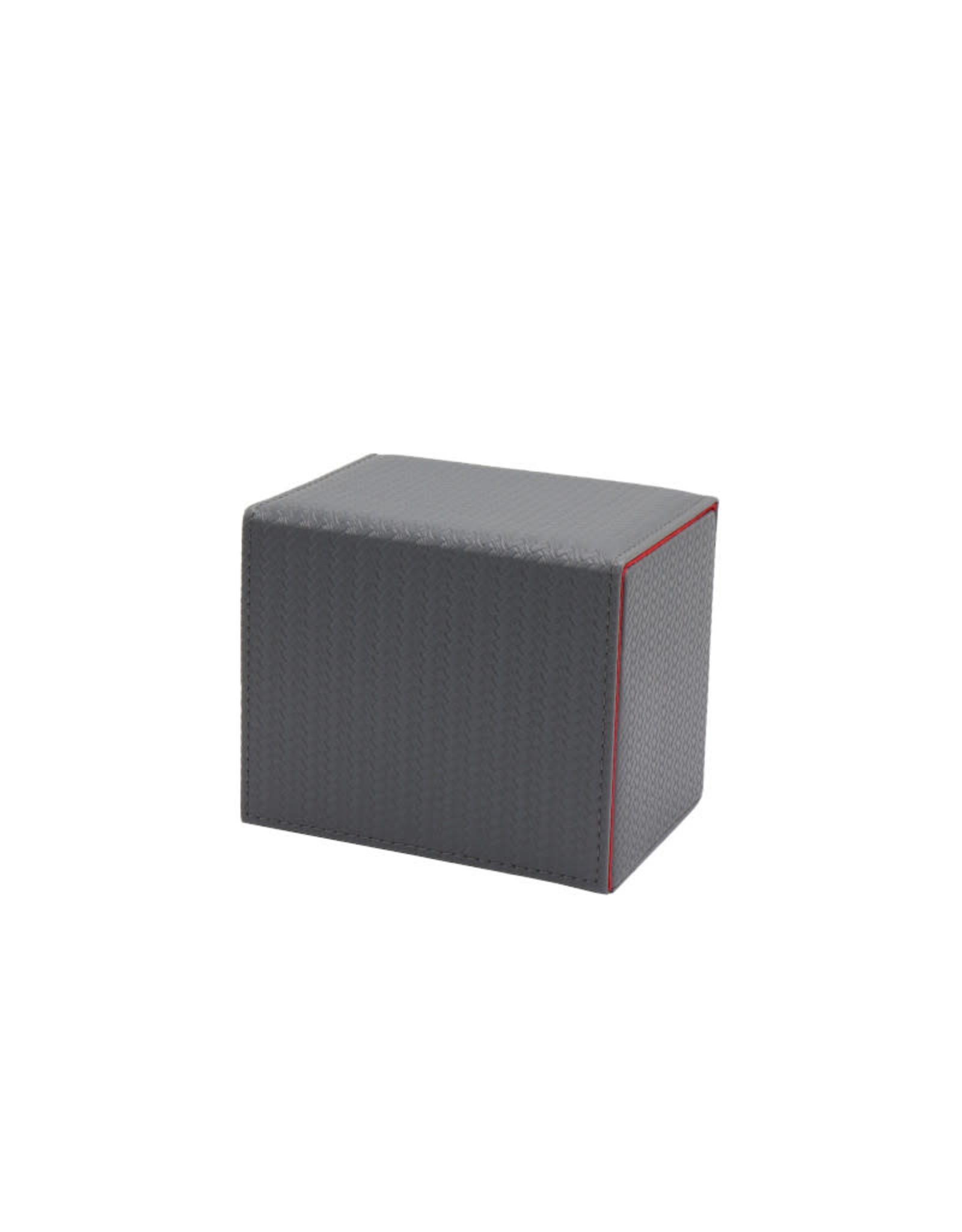 Dex Protection Deck Box: Proline 75+ Grey