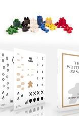Atlas Games The White Box: Designer Game Kit in a Box