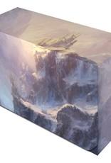 Legion Supplies Deck Box: 200+ Veiled Kingdoms Vast
