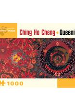 Pomegranate Queenie Puzzle 1000 PCS