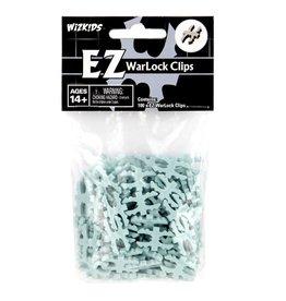 Wizkids WarLock Tiles EZ Clips (100)
