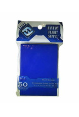 Fantasy Flight Games Deck Protectors: Fantasy Flight Supply (50) Blue
