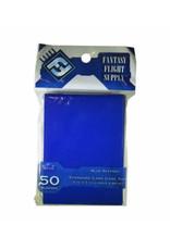 Fantasy Flight Games Sleeves: Fantasy Flight Supply (50) Blue