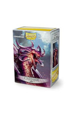 Arcane Tinmen Deck Protectors: Dragon Shield Matte Art (100) Carnax