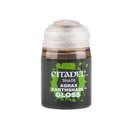Citadel Shade Paint: Agrax Earthshade Gloss