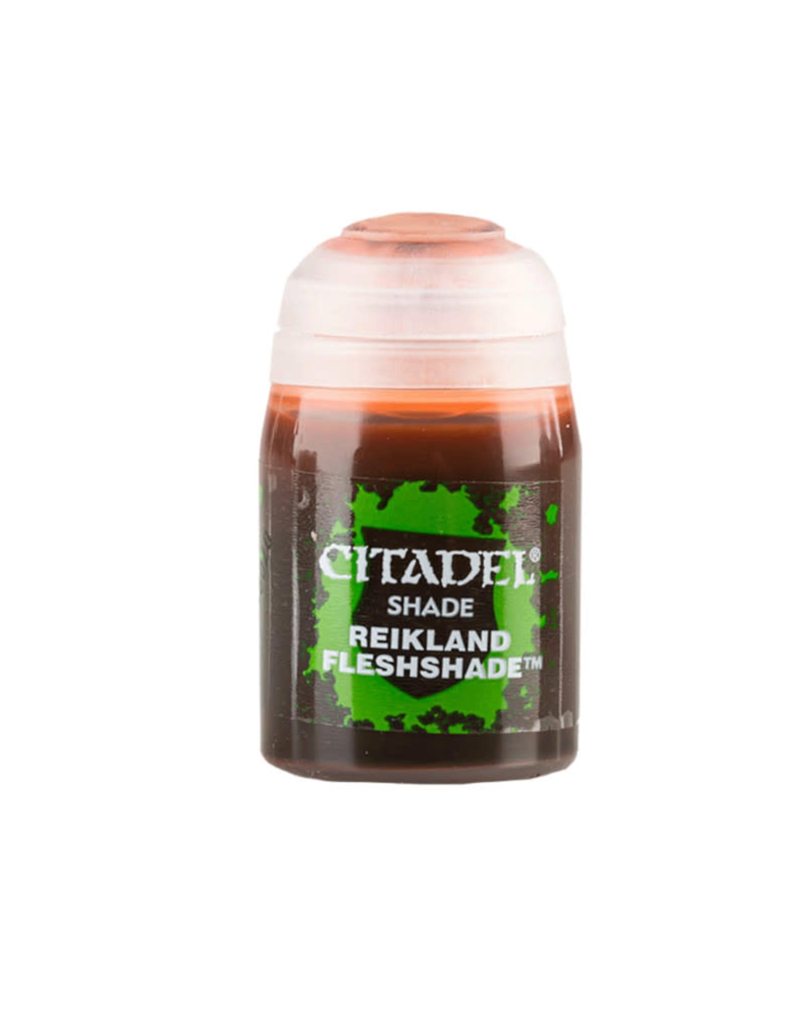 Citadel Shade Paint: Reikland Fleshshade