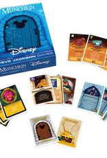 USAopoly Munchkin: Disney
