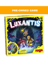 (Pre-Owned Game) Luxantis