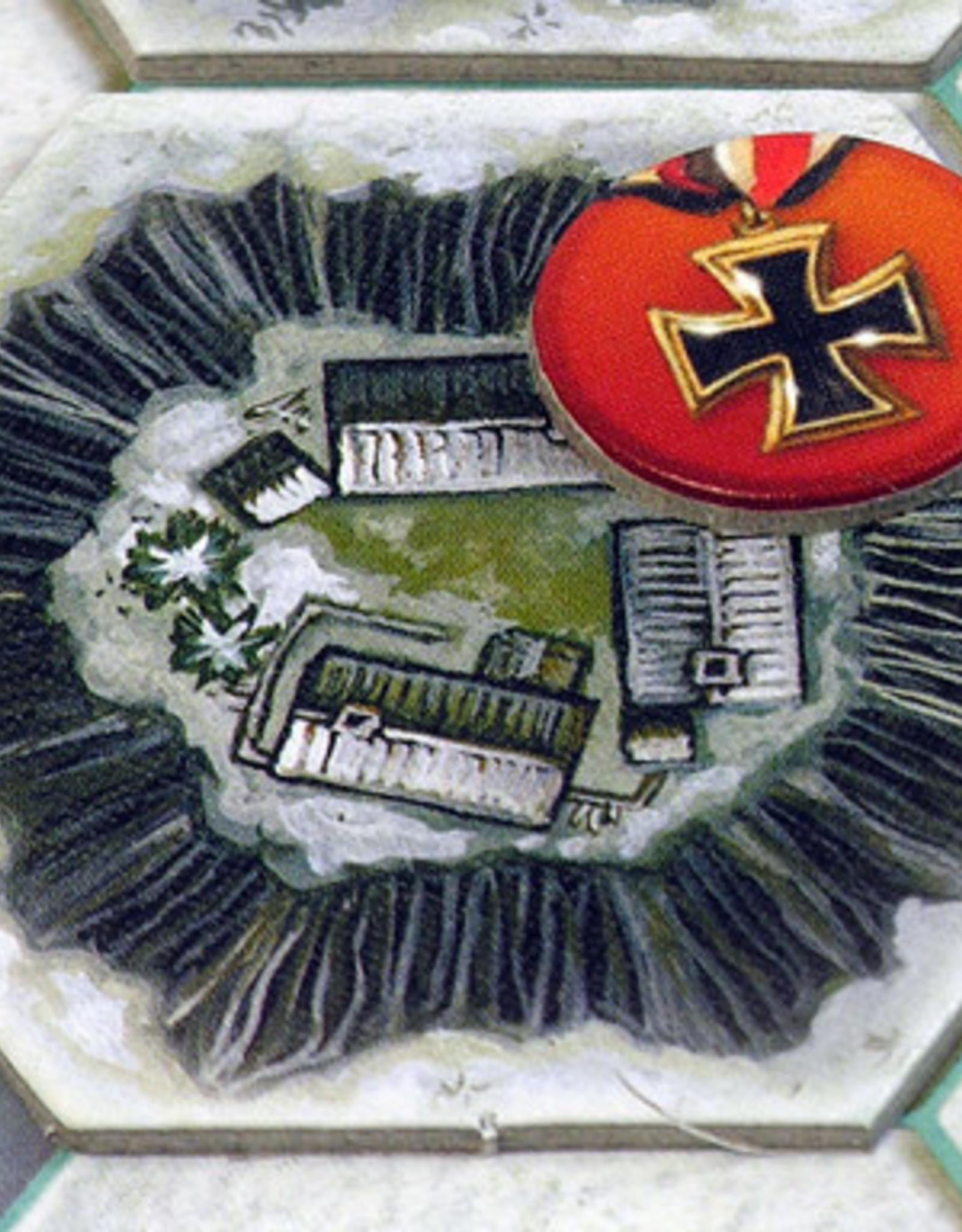 Days of Wonder Memoir '44 Eastern Front Expansion