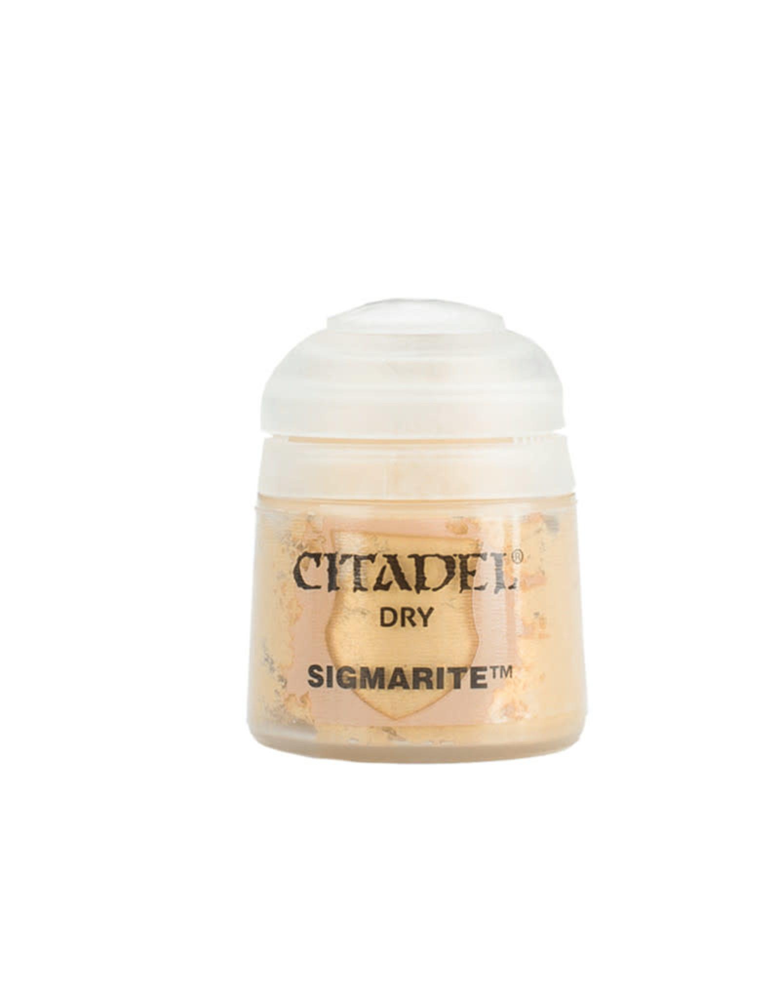 Citadel Dry Paint: Sigmarite
