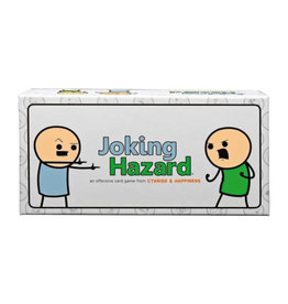 Breaking Games Joking Hazard