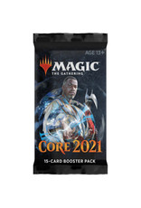 Wizards of the Coast MTG Core 2021 Draft Booster Pack