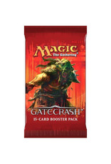 Wizards of the Coast MTG Gatecrash Draft Booster Pack
