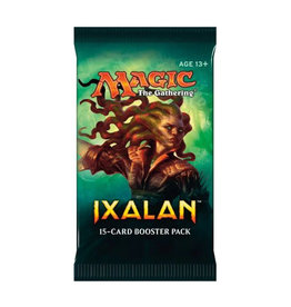 Wizards of the Coast MTG Ixalan Draft Booster
