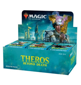 Wizards of the Coast MTG Theros Beyond Death Draft Booster Box (36)