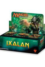 Wizards of the Coast MTG Ixalan Draft Booster Box (36)