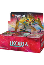 Wizards of the Coast MTG Ikoria: Lair of Behemoths Draft Booster Box (36)