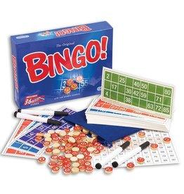 Gibsons Travel Bingo