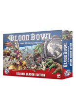 Games Workshop Blood Bowl Starter