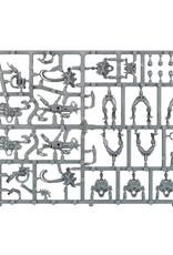 Games Workshop Warhammer 40K Necron Immortals Deathmarks