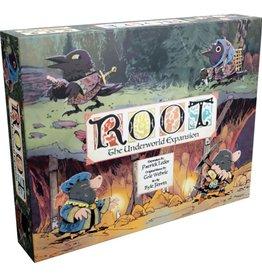 Leder Games Root Underworld Expansion