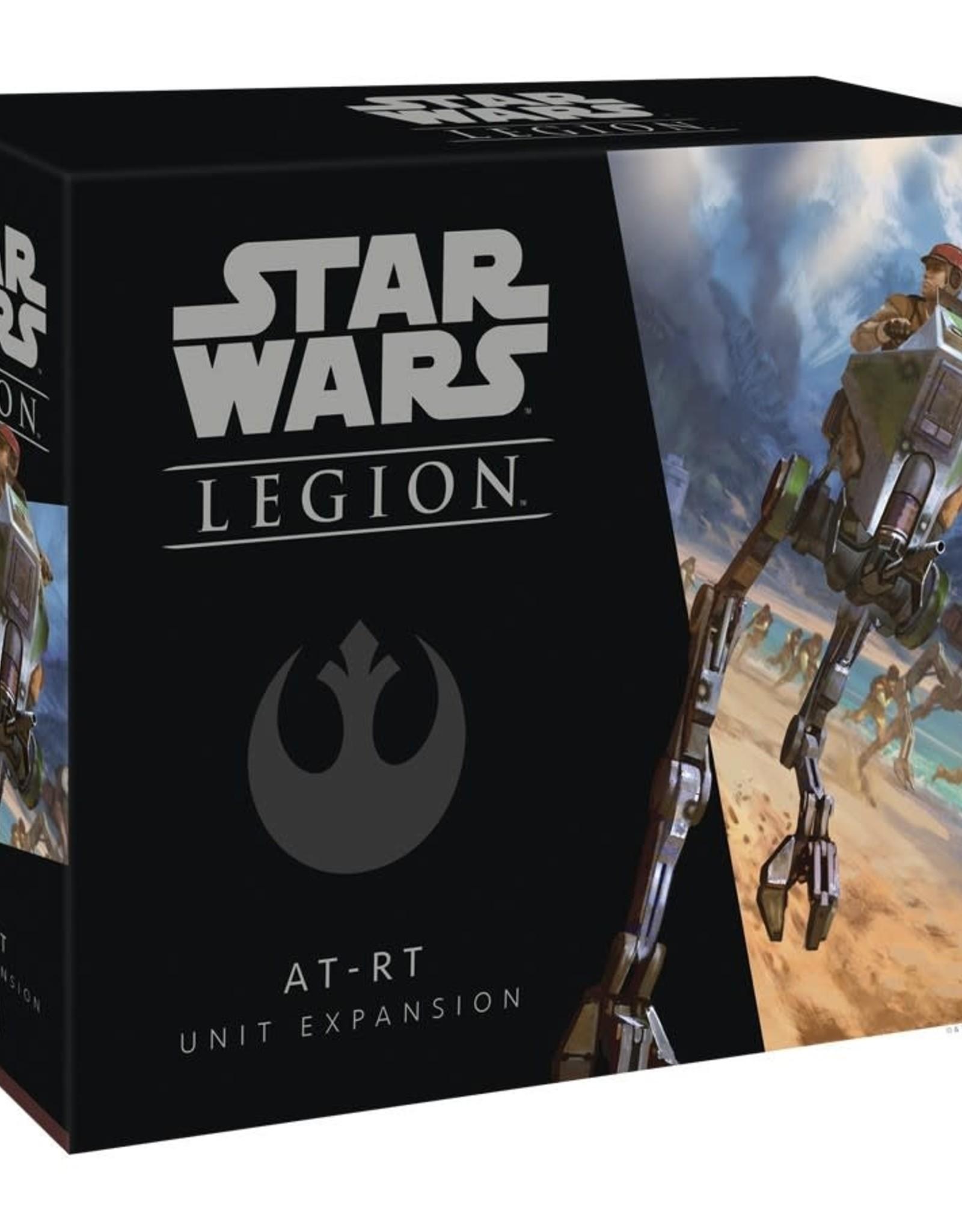 Fantasy Flight Games Star Wars Legion AT-RT Unit Expansion