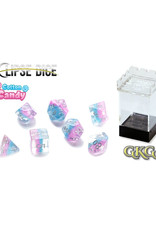Gate Keeper Games Gatekeeper Dice SetCotton Candy (7)