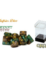 Gate Keeper Games Gatekeeper Dice Set: Deepest Dream (7)