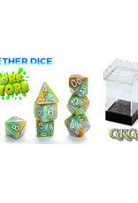 Gate Keeper Games Gatekeeper Dice Set: Ork York (7)