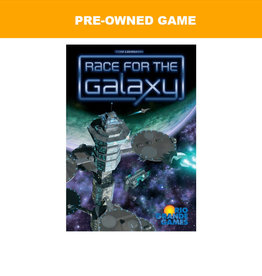 Rio Grande Games (Pre-Owned Game) Race for the Galaxy