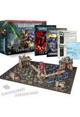 Games Workshop Warhammer 40K Command Edition Starter