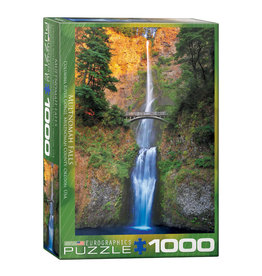 Eurographics Multnomah Falls Oregon 1000 PCS