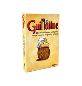 Avalon Hill Guillotine