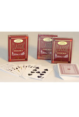 Worldwise Imports Playing Cards: Pinochle