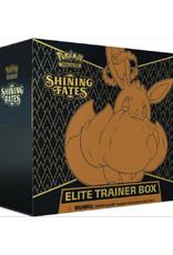 Pokemon Pokemon Shining Fates Elite Trainer Box