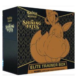 Pokemon -Sold Out- Pokemon Shining Fates Elite Trainer Box (Pre-Orders)