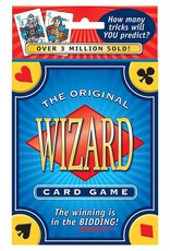 United Games Systems Wizard Card Game