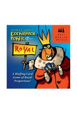 Schmidt Cockroach Poker Royal