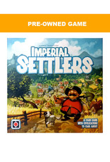 Portal Games (Pre-Owned) Imperial Settlers