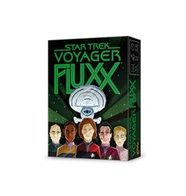 Looney Labs Fluxx Star Trek Voyager