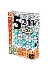 Next Move 5211 Azul Special Edition