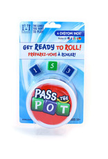R&R Games Pass The Pot