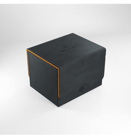 Deck Box: Sidekick XL 100+ Black\Orange