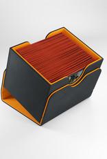 Deck Box: Sidekick XL 100+ Black\Orange