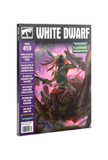 Games Workshop White Dwarf Monthly Issue 459 Dec 2020