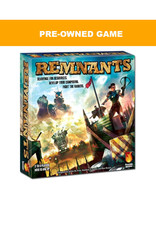 Fireside Games (Pre-Owned Game) Remnants