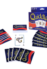 Play Monster Games Quiddler