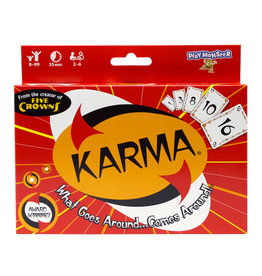 Play Monster Games Karma