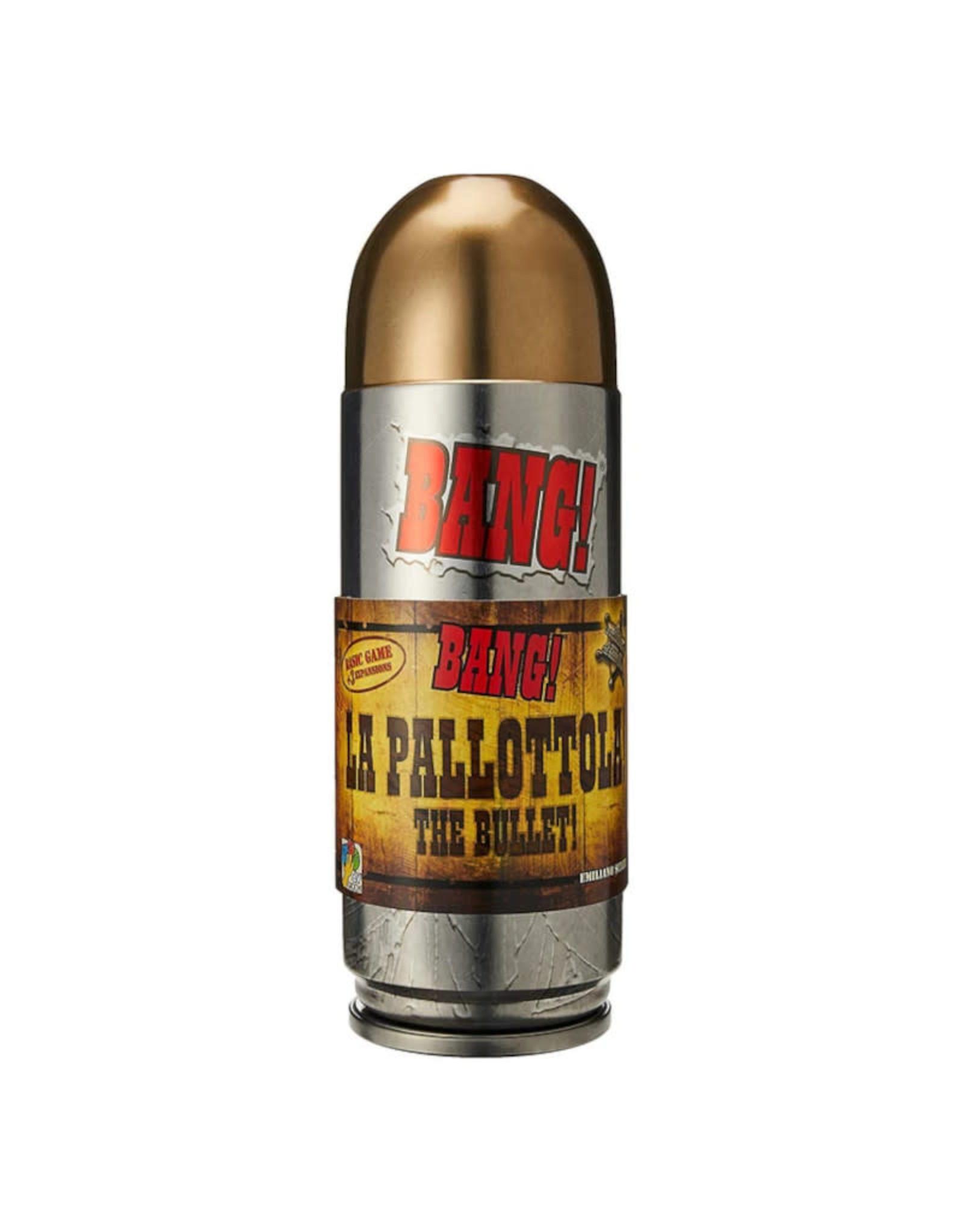 DV Giochi Bang! The Bullet