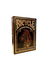 United States Playing Card Co Playing Cards: Bicycle Warrior Horse